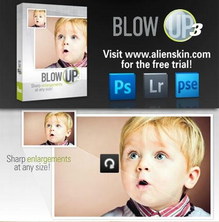 فلتر فوتوشوب لِتحسين جودة الصورة