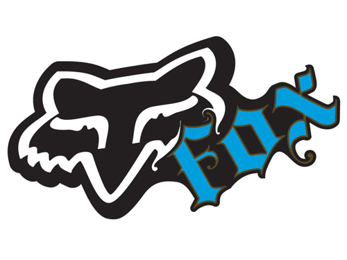 Fox racing logos pictures - photo#7