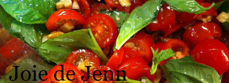 Joie de Jenn