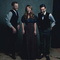 fuck yeah! the lone bellow