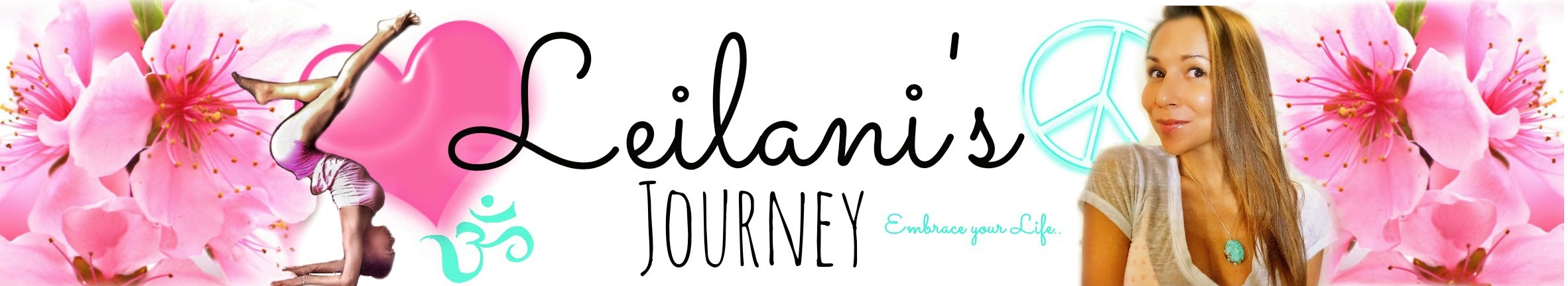Leilani's Journey