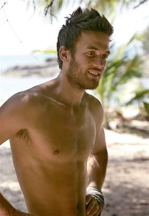 Survivor jeff probst shirtless
