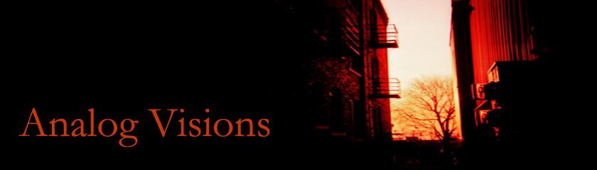 Analog Visions