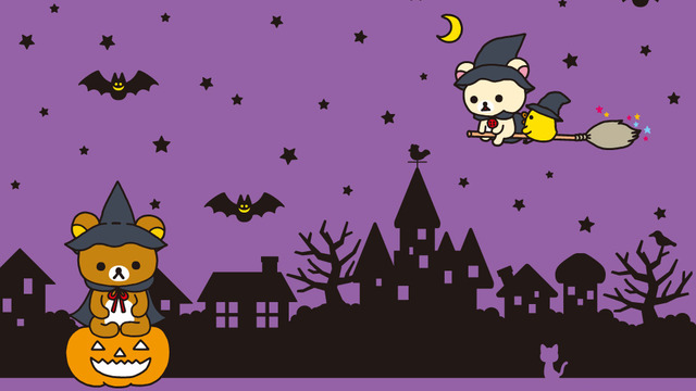 Image result for cute halloween aesthetic
