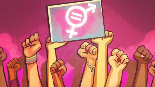 Resultado de imagem para feminismo tumblr
