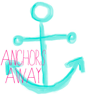 Anchors⚓Away