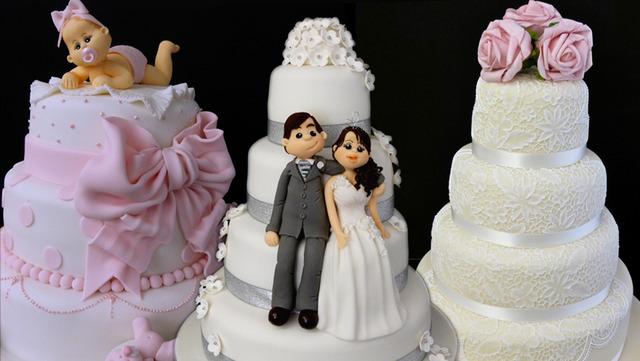 Cute wedding cakes tumblr