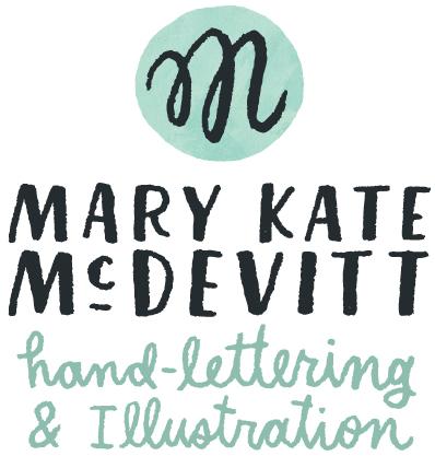Mary Kate McDevitt