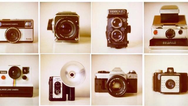 Camera Vintage Tumblr : Vintage camera tumblr