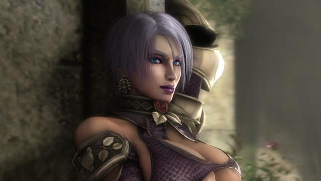 Ivy Isabella Valentine