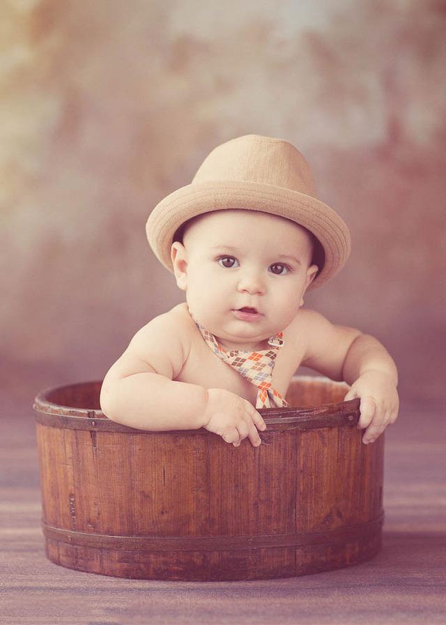 cutesy baby fashion
