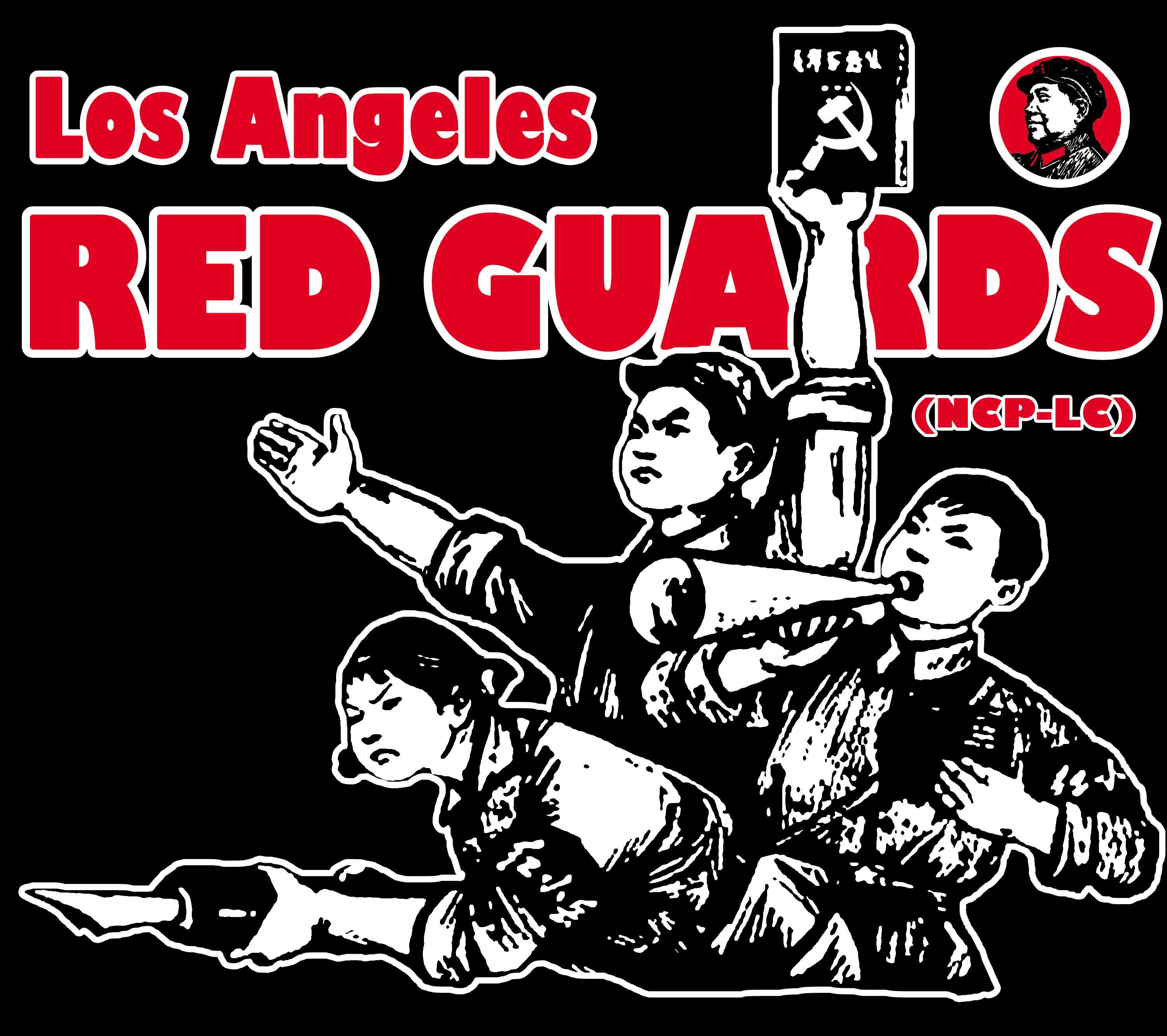 Red Guards - Los Angeles (NCP-LC)