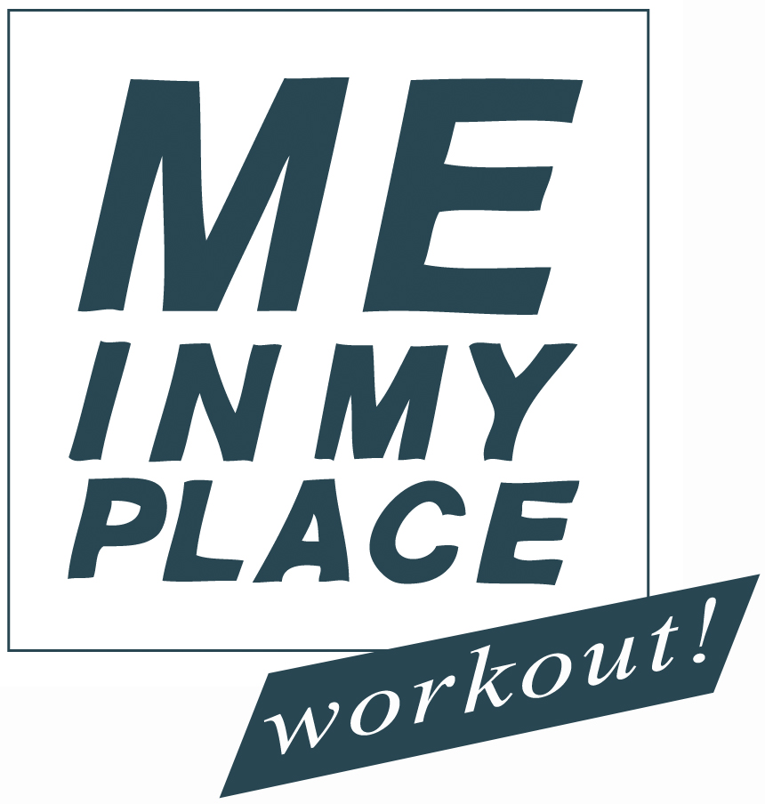 Me And My Workout Logo