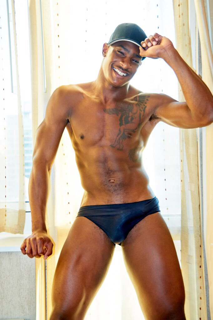 Tyson Tyler