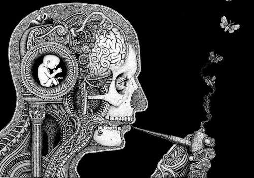 Las drogas son buenas para la salud?