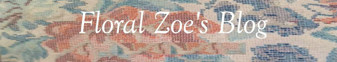 Floral Zoe
