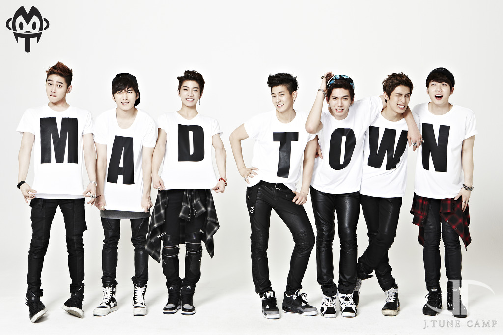 Say Yes to the K-pop: Rookie Wednesday: New Year Addition