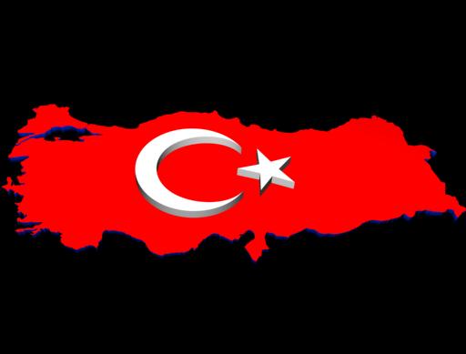 Türkiye Komşu Ülkeler Kara ve Deniz Komşuları