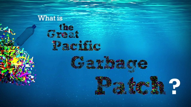 great garbage patch Great pacific garbage patch, a zone in the pacific ocean between hawaii and california that has a high concentration of plastic waste the extent of the patch has been compared to the us state of texas or alaska or even to the country of afghanistan.
