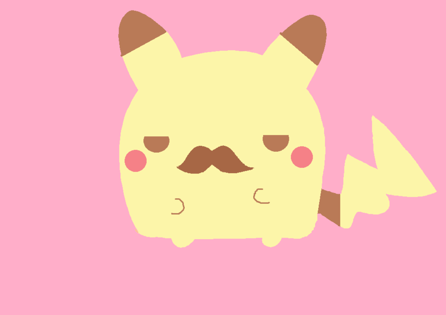 Pikachu on pinterest pokemon kawaii and cute pikachu - Kawaii pikachu ...