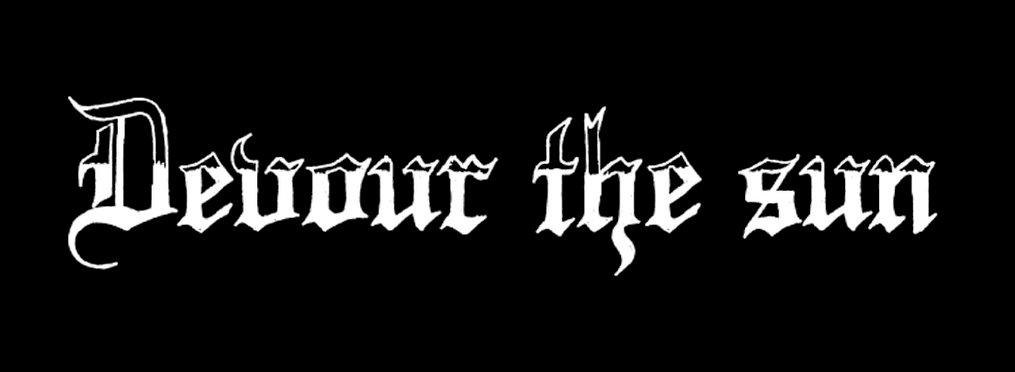 ☽DEVOUR THE SUN☾