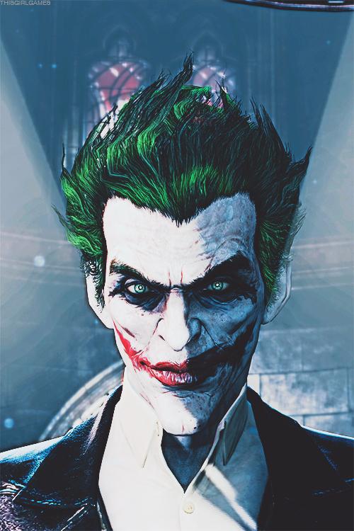 joker updates