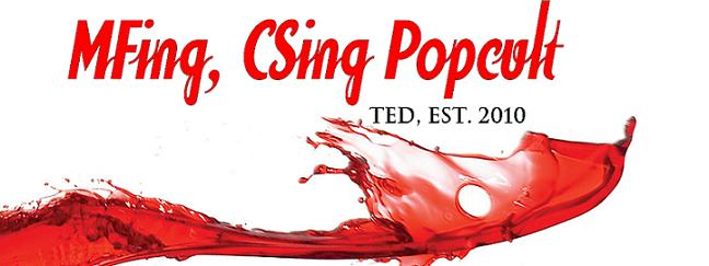 MFing, CSing Popcult (SPOILERS FOR THE OCD PROJECT ON VH1 FROM ...