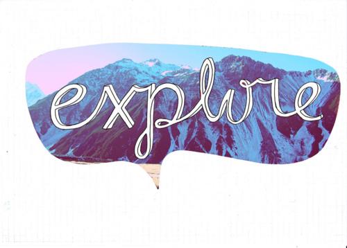 explore want