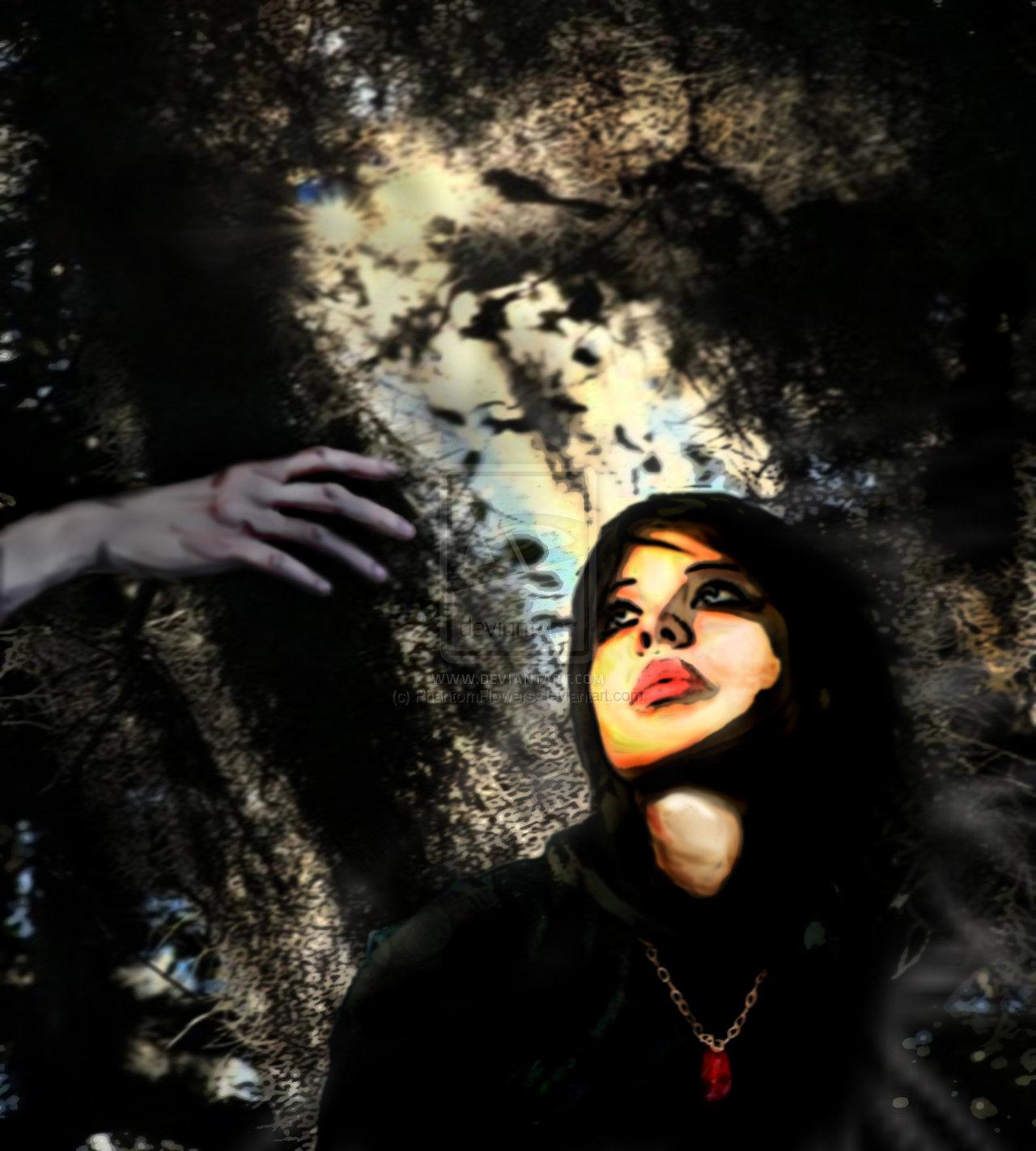 Darkest Powers: The Awakening 2 by Kelley Armstrong (2009, Hardcover)
