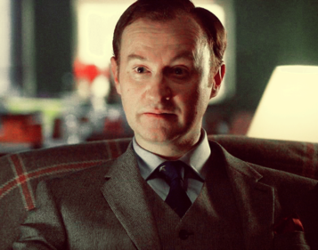 MBTI enneagram type of Mycroft Holmes