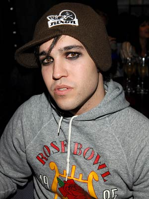 pete wentz hate blog