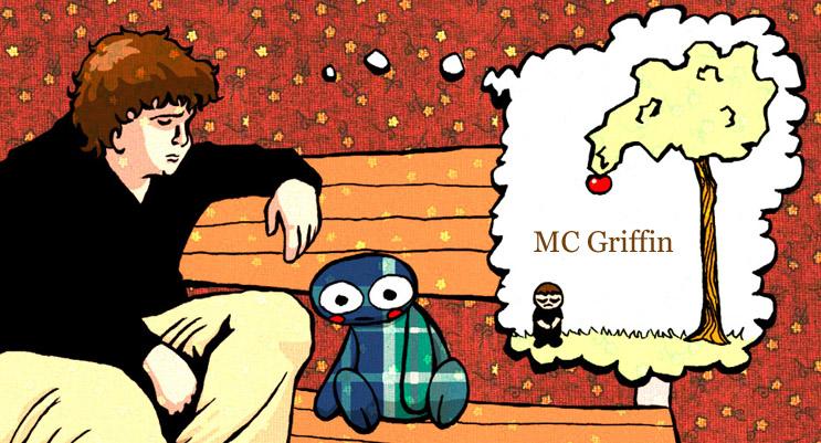 MC Griffin
