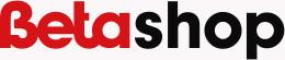Betashop-homepage-logo