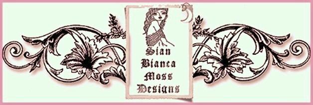 Sian Bianca Moss