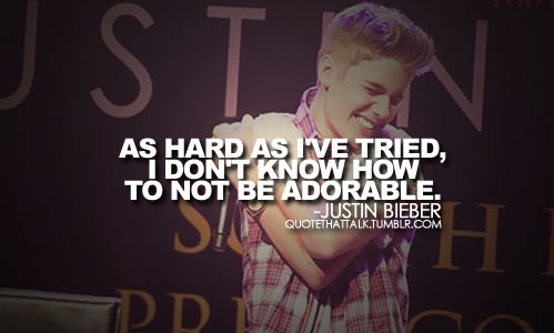 justin bieber quotes about relationships quotesgram