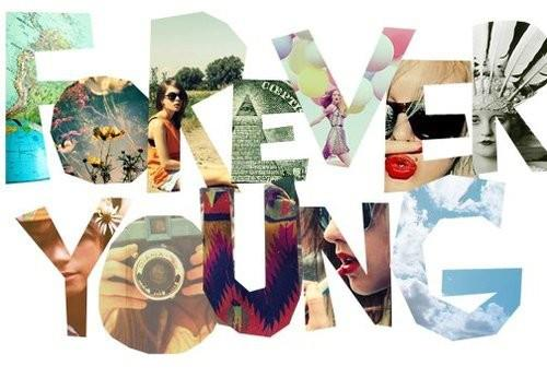 young, wild and free! ▲