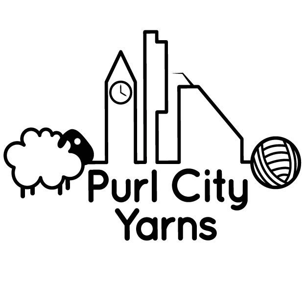 Purl City Yarns