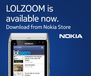 get lolzoom from nokia app store