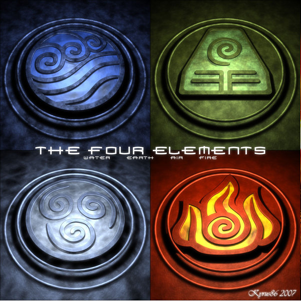 Avatar: The Last Airbender & Legend of Korra