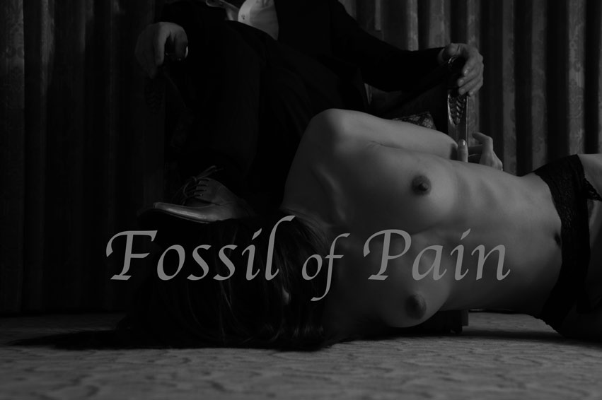 Fossil of Pain