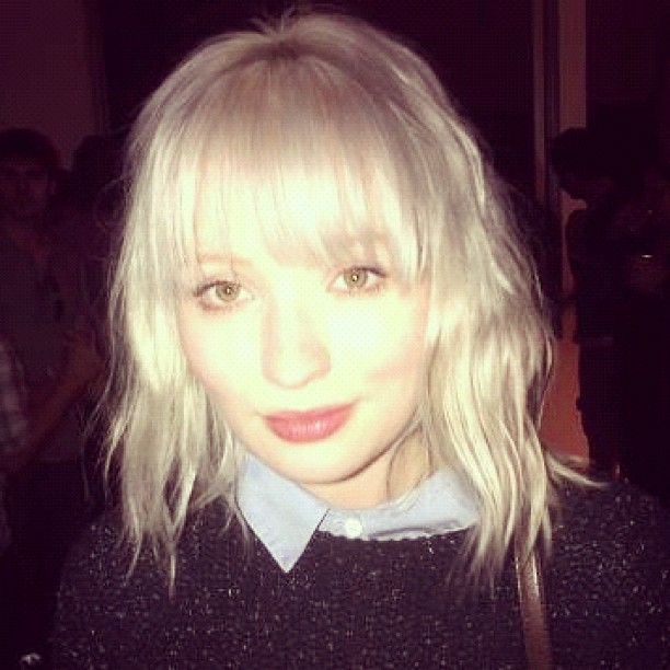 Love Erreway! Emily Browning