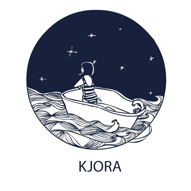 Kjora
