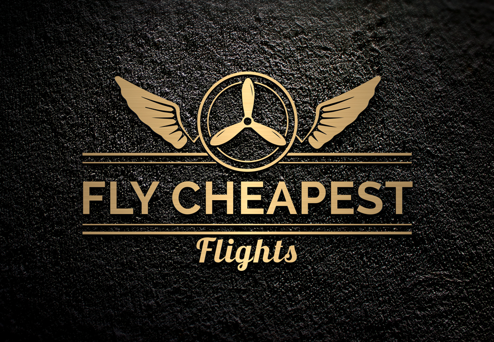 Fly Cheapest Flights - Find Cheap Flights &Airline Tickets