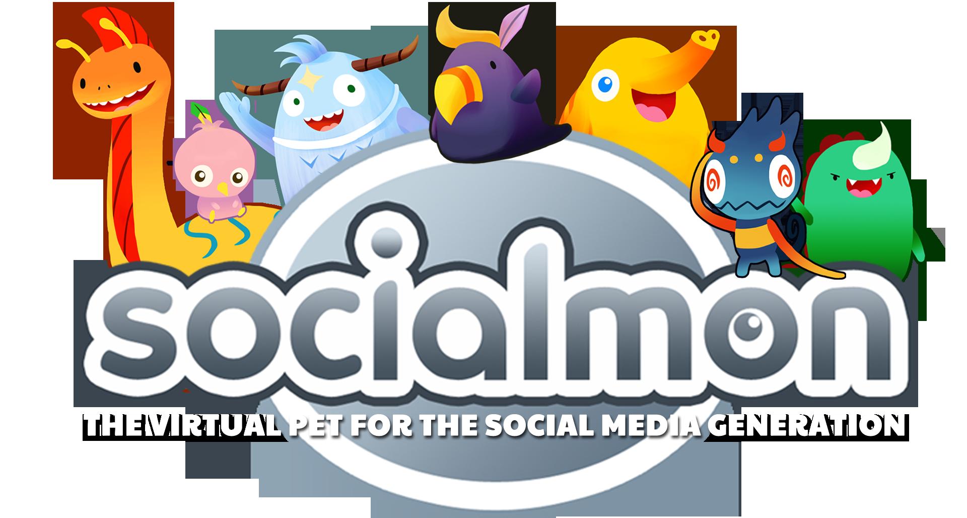 Socialmon