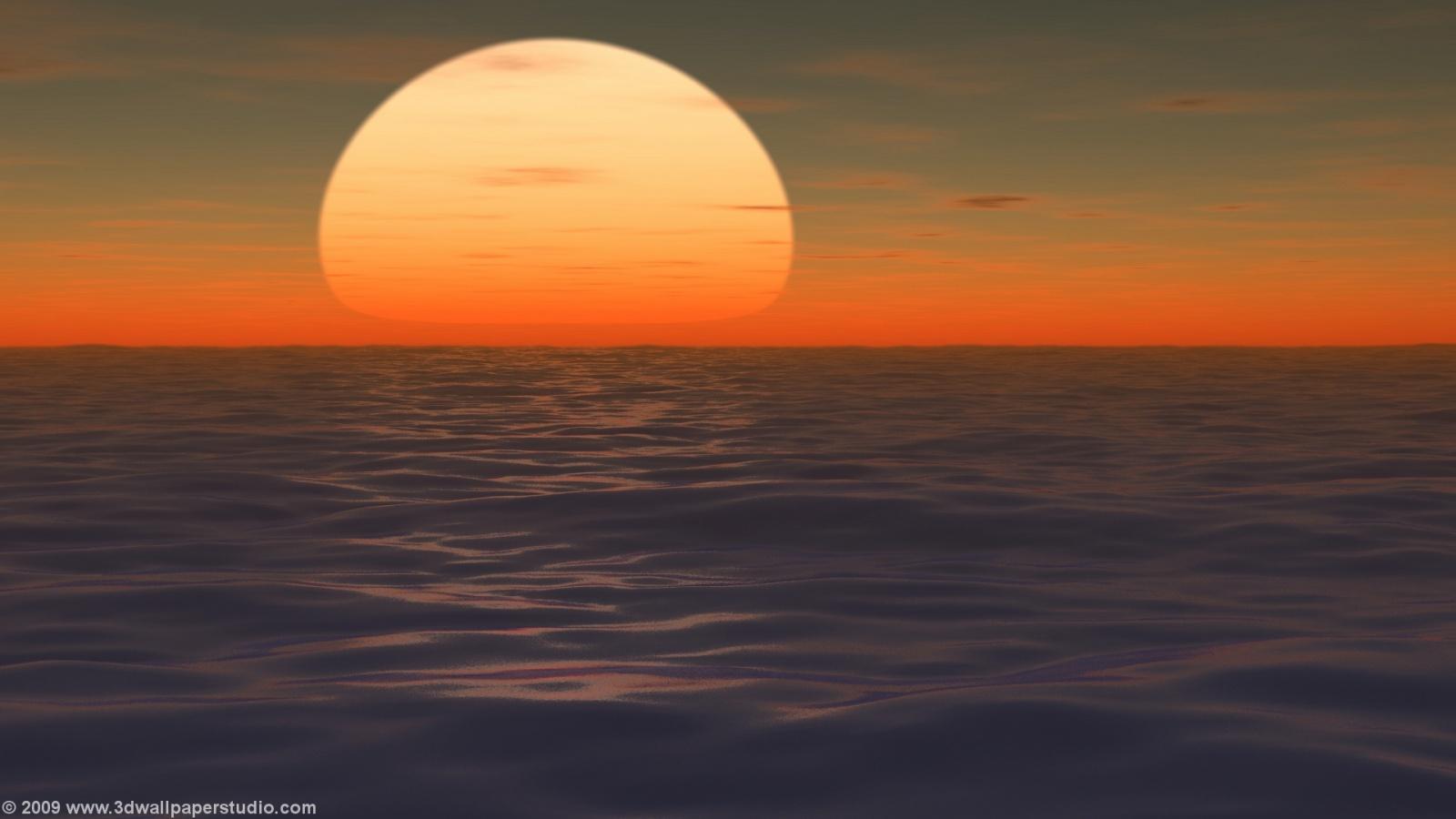 Wonderful Wallpaper Home Screen Sunset - tumblr_static_sea_sunset-1600x900  Best Photo Reference_19732.jpg