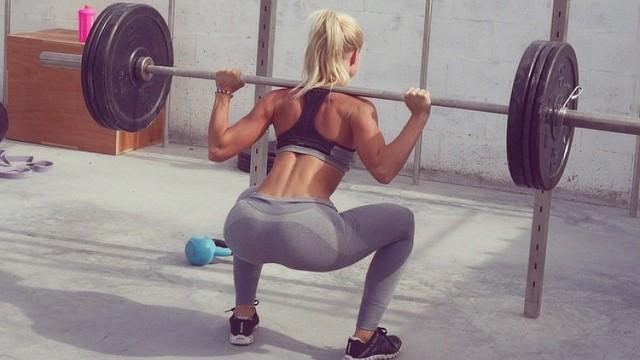 tumblr Fitness girls