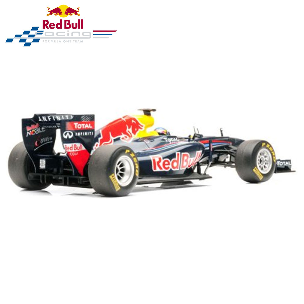 Formula 1 inside