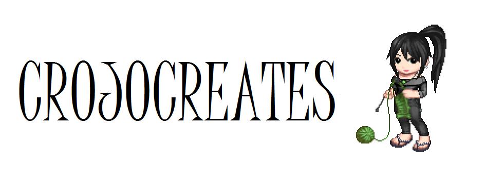 CROJO CREATES