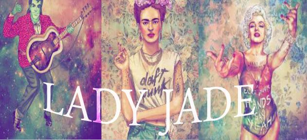 Lady Jade
