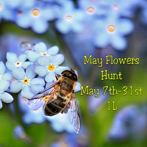 May Flower Hunt